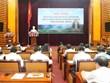 Lang Son reviews 10-year border demarcation, marker planting