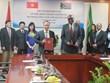 Vietnam, South Africa enhance economic, trade links