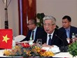 VN seeks stronger cooperation with Japan to address war consequences