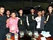 Ha Tinh busts large drug trafficking ring