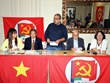 Italian communist party talks about President Ho Chi Minh
