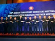 25th ASEAN Transport Ministers' Meeting opens in Hanoi