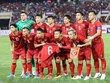 Vietnam placed No 92 in FIFA's November rankings