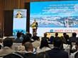 Quang Ninh hosts int'l conference on digital transformation