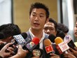 Thai opposition party leader disqualified as MP