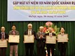 Vietnam, Romania tighten bilateral cooperation