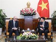 Vietnam values relations with Germany: Deputy PM