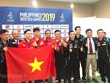 SEA Games 30: Historical table tennis gold medal for Vietnam