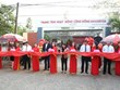 Coca-Cola-funded 12th Ekocentre opens in Nghe An
