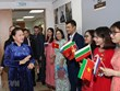 NA leader meets Vietnamese community in Tatarstan