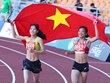 Oanh wins first gold for Vietnam on 10th day of SEA Games