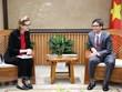 Vietnam resolved to realise UN 2030 Agenda: Deputy PM