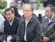 Former Da Nang leaders jailed for land management violations