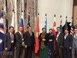 Vietnam attends APPF annual meeting in Australia