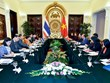 Vietnam, Thailand hold 7th political consultation in Hanoi