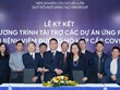 Vingroup pledges 840,000 USD for coronavirus research in Vietnam