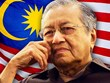 Malaysian PM submits resignation to King