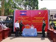 Dak Nong gives support to Cambodian province in COVID-19 fight