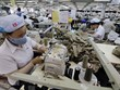 Exports shrink to lowest in first half of May