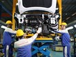 Industrial production index up 11.2 percent in May