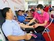 Thai Nguyen launches blood donation drive