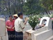 Memorial house for martyrs inaugurated in Hau Giang