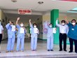 Four patients in Da Nang recover from COVID-19
