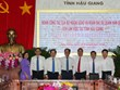 Hau Giang looks to expand multifaceted cooperation with RoK