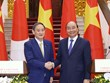 Vietnam, Japan reach short-term travel agreement