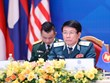 Acting Vietnamese air commander chairs 17th ASEAN Air Chiefs Conference