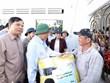 Prime Minister asks for efforts to stabilise livelihoods of flood-hit people