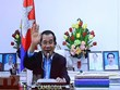 Cambodia congratulates Vietnam on successful holding of 37th ASEAN Summit