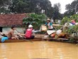 German Communist Party supports flood-hit victims in Vietnam