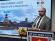 Romania's National Day celebrated in HCM City