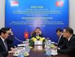Vietnam, Singapore bolster security cooperation