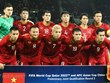Vietnam remain in top 100 in FIFA World Rankings