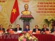 Top legislator attends celebrations of 75 years of first NA election in Can Tho