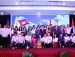 Get-together celebrates joint Vietnam-Cambodia victory over Pol Pot