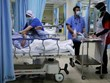 Malaysia's healthcare system overloads as COVID-19 infections soar