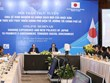 Seminar shares Japan's experience, new policies in e-Government