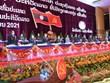VFF leader congratulates Laos on 11th Party Congress