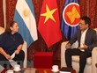 Argentine expert attributes Vietnam's successes to Party's sound leadership
