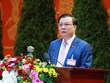 Finance sector contributes decisively to national achievements: Official