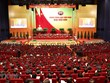 National Party Congress receives more greetings from communist parties