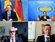 Vietnam-Germany strategic partnership flourishing in various areas: diplomats