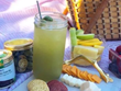 Vietnam's freeze dried sugarcane juice patented in US