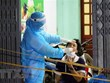 COVID-19: Vietnam records 57 cases on May 16 evening