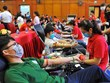 """""""Keep the world beating"""" chosen as slogan for World Blood Donor Day 2021"""