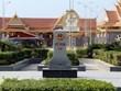 Vietnam, Cambodia discuss land border issues