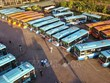 Ministry asks localities to increase inter-provincial passenger transport